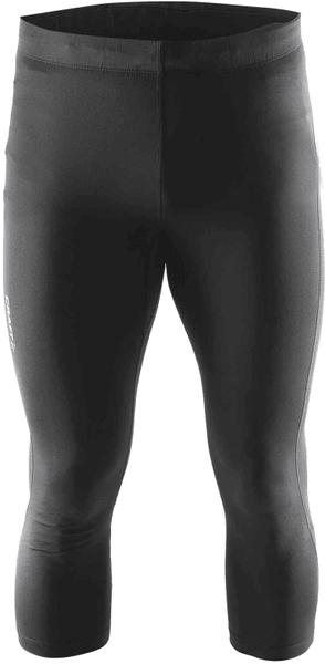Craft Kalhoty Prime Knickers Černá XXL