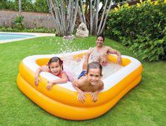Intex družinski bazen Mandarina