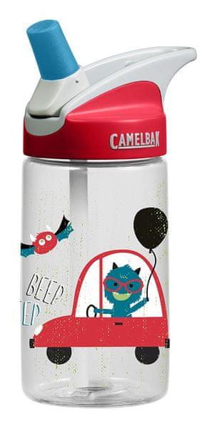Camelbak Eddy Kids´ Bottle Rad Monsters