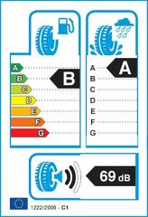 Goodyear pneumatik EfficientGrip Performance 195/65 R15 91H