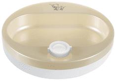 Bebe-jou Ohřívací talíř