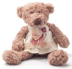 Lumpin Medvědice s mašlí, malá