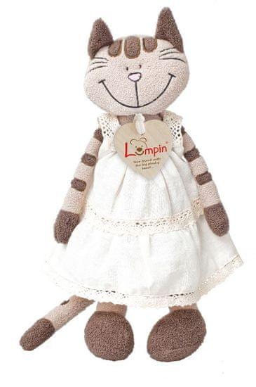 Lumpin Kotka Angelique w sukience 26 cm