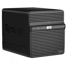 Synology NAS strežnik DS416J za 4 diske