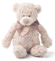 Lumpin Medveď Spencer s mašľou, malý