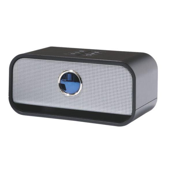 Mobilní Bluetooth stereo reproduktor Leitz Complete černý