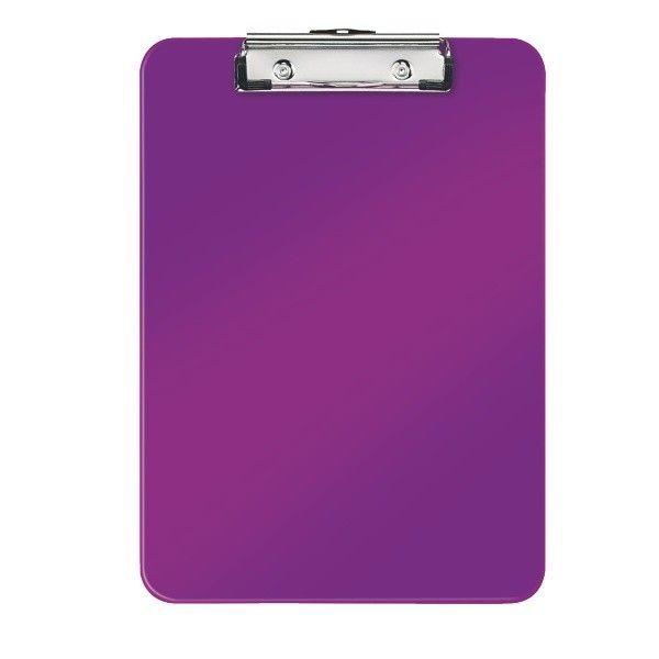 Podložka na psaní Leitz WOW purpurová