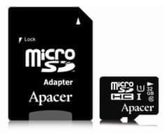 Apacer pomnilniška kartica microSD HC 32GB UHS-I Class 10