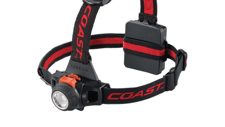 Coast čelna svetilka HL27-CP