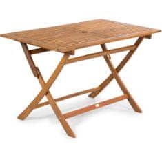 Fieldmann FDZN 4011 Összecsukható kerti asztal