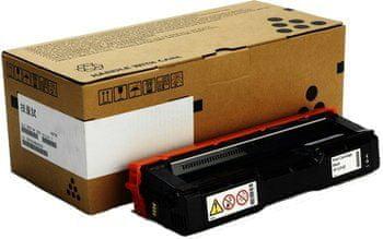 Ricoh Type SPC250E Fekete toner (AIO) 407543