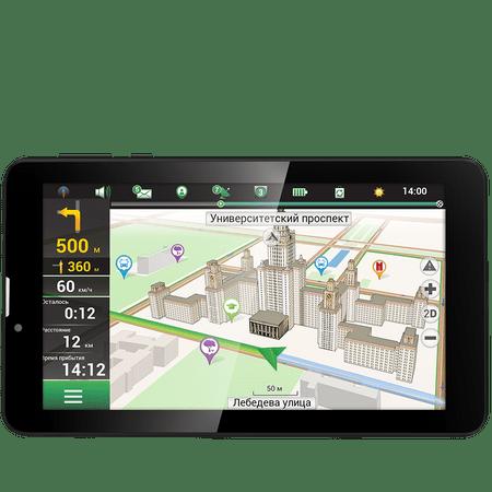 PRESTIGIO GPS GeoVision 7795 Tour + mapa Europy