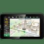 1 - PRESTIGIO GPS GeoVision 7795 Tour + mapa Europy