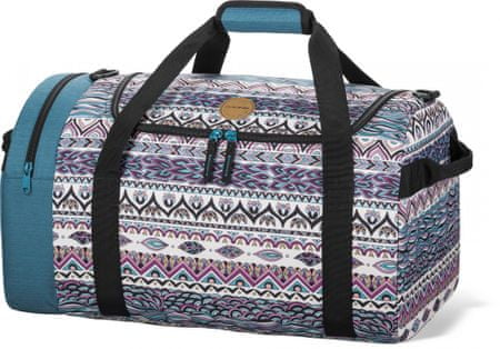 Dakine Womens Eq Bag 51L Rhapsody II