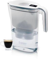 BWT Yara bílá + termo šálek na espresso
