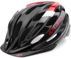 Giro Revel Black/Red (54-61 cm) - II. jakost