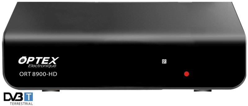 Optex ORT 8900-HD