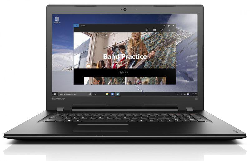 Lenovo IdeaPad 300-17ISK (80QH0066CK) - II. jakost