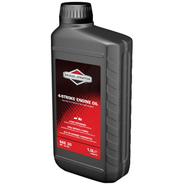 Briggs&Stratton SAE30 1l Motorový olej