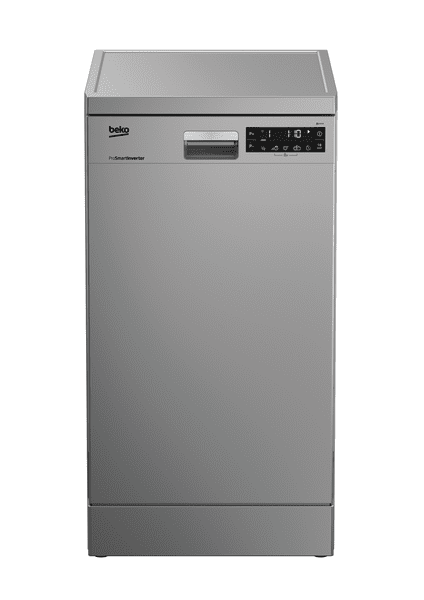 Beko DFS 29030 X + 10 let záruka na motor