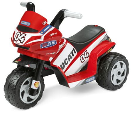 Peg Perego Mini Ducati 2014