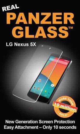 PanzerGlass zaščitno steklo LG Nexus 5X