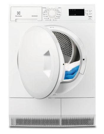 Electrolux EDH3684PDE Hőszivattyús szárítógép