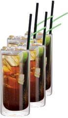 MAXXO Termo skleničky Cuba Libre, 4ks