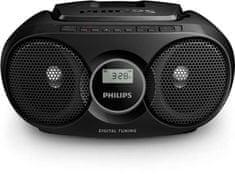 Philips AZ215B/12 černá - rozbaleno