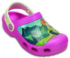 Crocs buty CC Frozen Fever Clog
