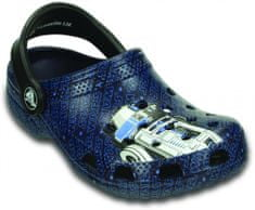 Crocs natikači Classic Star Wars R2D2 C3PO