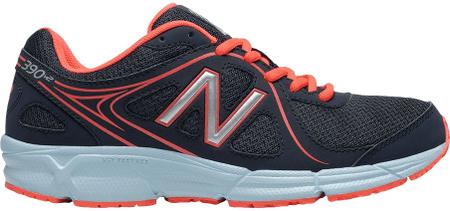 New Balance tenisice za trčanje W390CD2, ženske, crne, 37