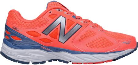 New Balance buty do biegania W680LD3 7,5 (41)