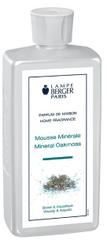 Lampe Berger Mineral oakmoss illatosító, 500 ml