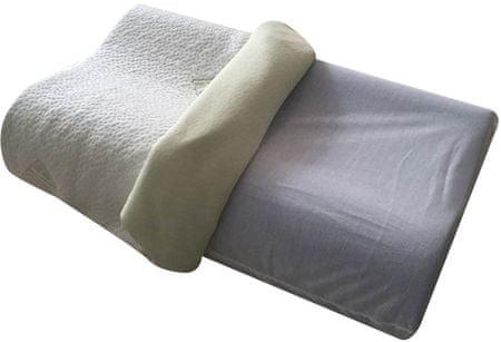 Viscopur MEMO-GEL Anatómiai párna 30x50 cm - Hasonló termékek  6f00fc745a