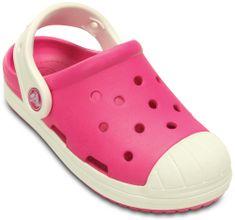 Crocs natikači Bump It
