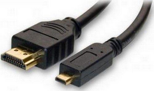 Niceboy HDMI - micro HDMI kabel 1,5 m