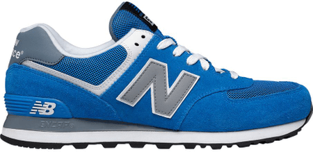 New Balance superge ML574CPP, moške, 43