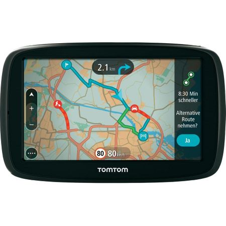 TomTom nawigacja GO 50 EU 45 + mapa Europy