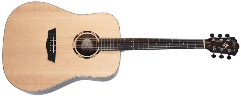 Washburn WLD20S Akustická kytara