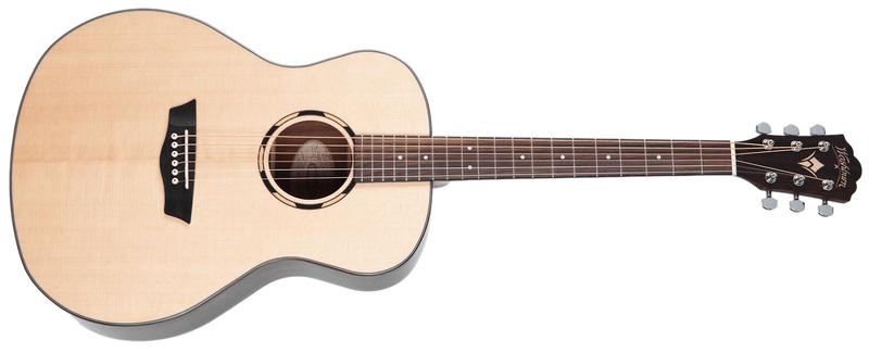 Washburn WLO10S Akustická kytara