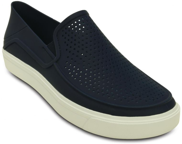 Crocs CitiLane Roka Slip-On M Navy/White 41-42 (M8)