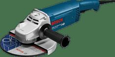 BOSCH Professional szlifierka kątowa GWS 20 - 230 JH (0601850M03)