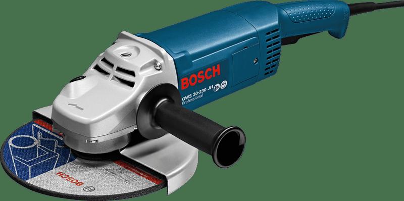 BOSCH Professional GWS 20-230 JH