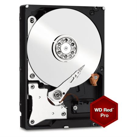 WD trdi disk Red Pro 8 TB SATA3, 6Gb/s, 7200, 128MB