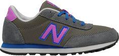 New Balance dziecięce buty sportowe KL501GUY
