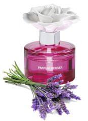 Lampe Berger Růžový difuzér Voňavá kytice