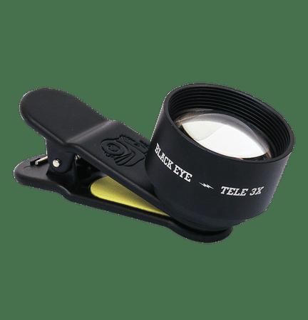 Black Eye leča tele X3 TE001
