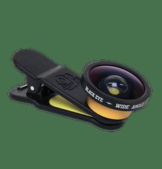 Black Eye leča Wide Angle WA001