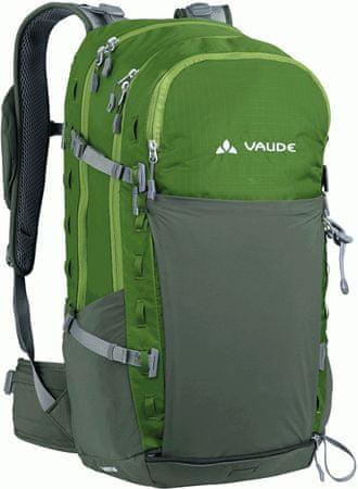 Vaude nahrbtnik Varyd, 22 l, zelen
